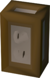 Power box detail