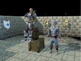 Procuram-se Cavaleiros
