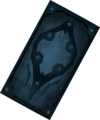 Rune sq shield detail