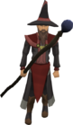 Wizard Grayzag Voids