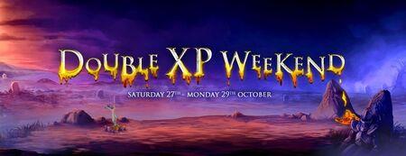 2012 Bonus XP weekend banner