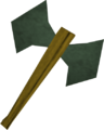 Adamant battleaxe detail old.png