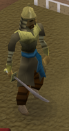 Al karid warrior
