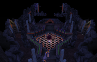 Fate of the Gods puzzle