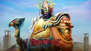 Menaphos - Pharaoh