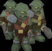 Ork legions