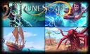 Summer of Adventure login screen