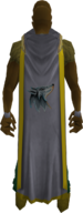 Summoning cape (t) equipped