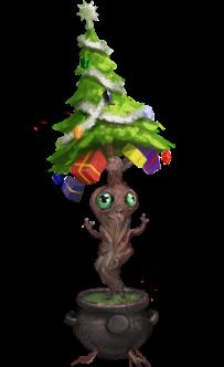 Christmas Pet of Seasons conept art news image