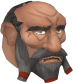 Dondakan the Dwarf chathead