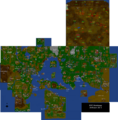 RSC World map.png