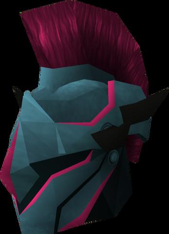 File:Rune full helm (Zamorak) detail.png