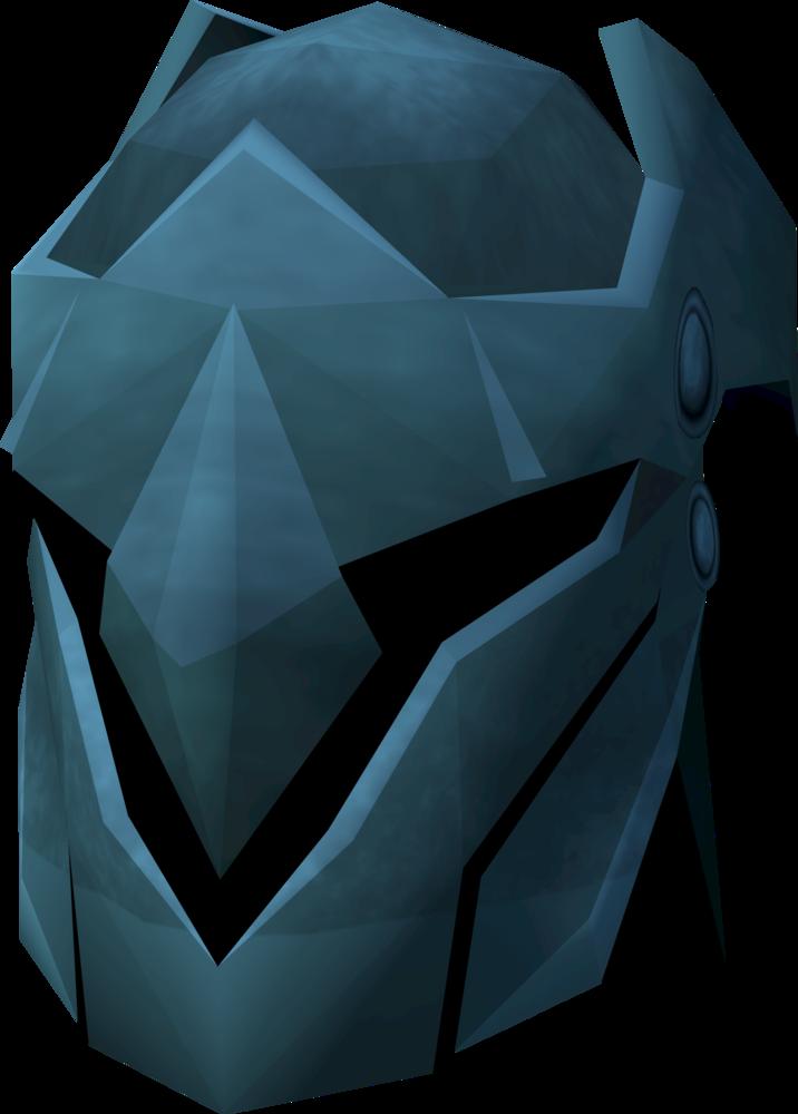 Rune full helm | RuneScape Wiki | FANDOM powered by Wikia