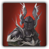 Shadow Knight outfit icon (male)
