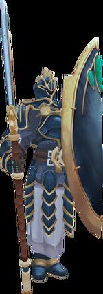 Abyssal Knight