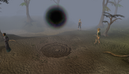 Battle of Lumbridge portal