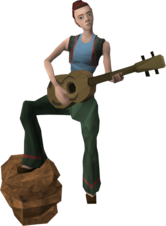 Cecilia (Troubadour)