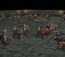 Chaos Dwarf Battlefield