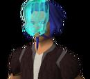 Mask of Gelatin