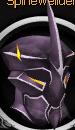 Obsidian ranger helm chathead