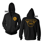 RuneFest 2017 Level Up 99 hoodie