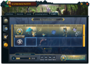 RunePass (Ocean's Bounty) interface 2