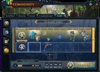 RunePass (Ocean's Bounty) interface 2