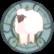 Sheep engram detail