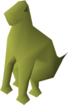 Sphinx's token detail