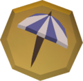 Summer prize token detail
