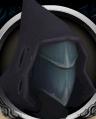 Umbral Helm chathead