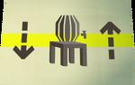 Asgarnian ale (barrel) (flatpack) detail
