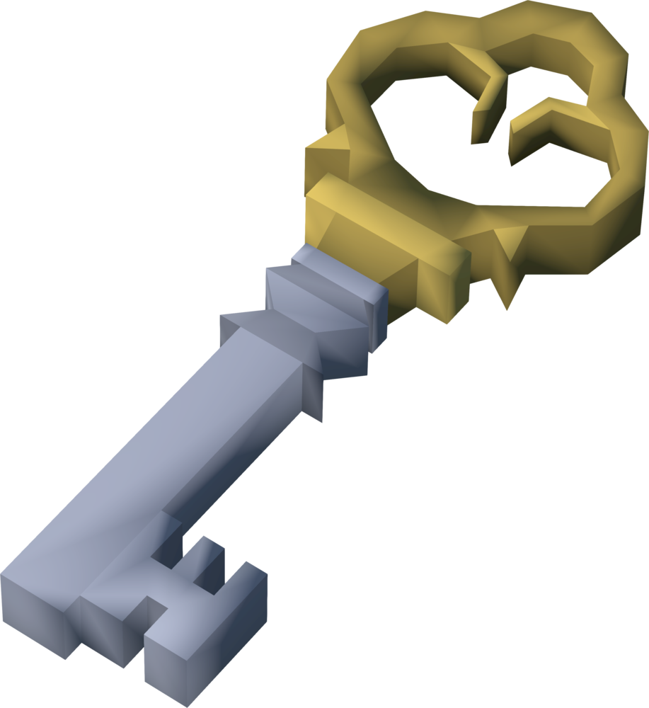 The Enchanted Key (The Enchanted Key Series)