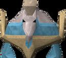 Helmet of trials