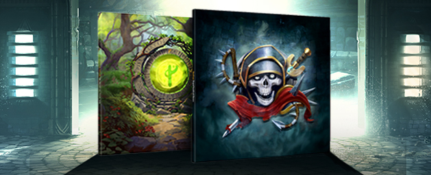 RuneScape Soundtrack update post header