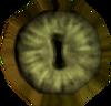 Seeker's charm detail