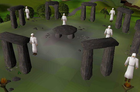Stone circle old2