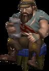 Thaki the delivery dwarf