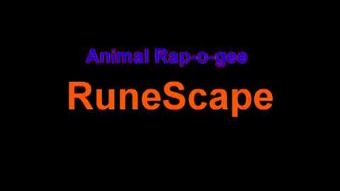 Animal Rap-o-gee Sound Track