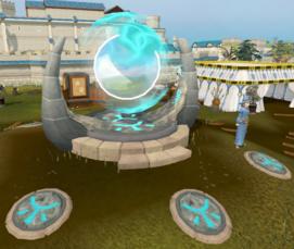 Clan Portal