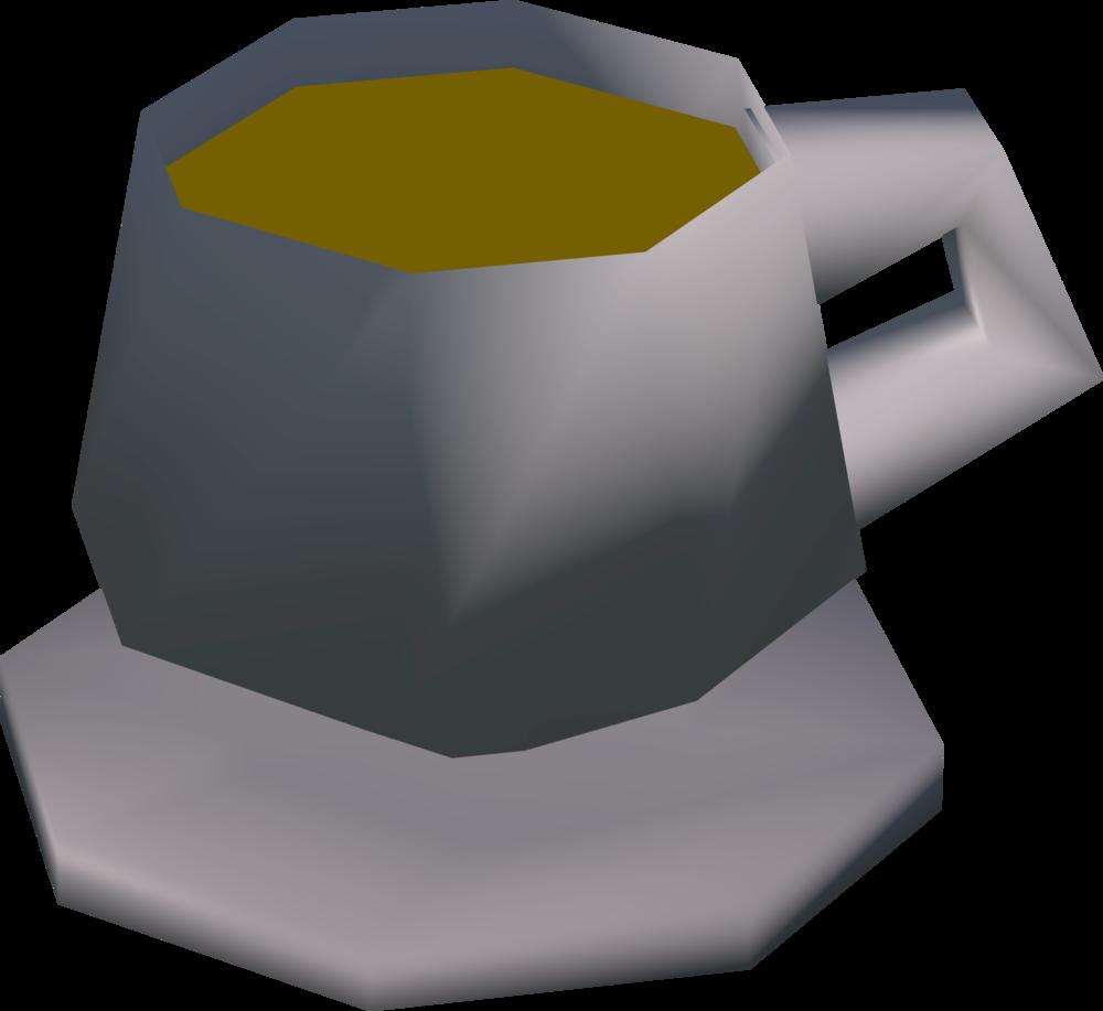 Cup Of Tea Zogre Flesh Eaters Runescape Wiki Fandom Powered By