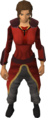 Firemaker's costume (female) equipped.png