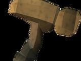 Martelo de marmaros