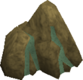 Adamantite ore rock old.png