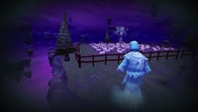 Ghost Stories of Gielinor