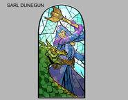 Paterdomus window 2