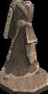 Statue of Dahmaroc (12 pieces)