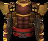 Tetsu body detail