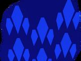 Blue dragonhide