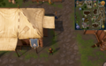 Compass clue Burthorpe north-east of Heroes' Guild.png